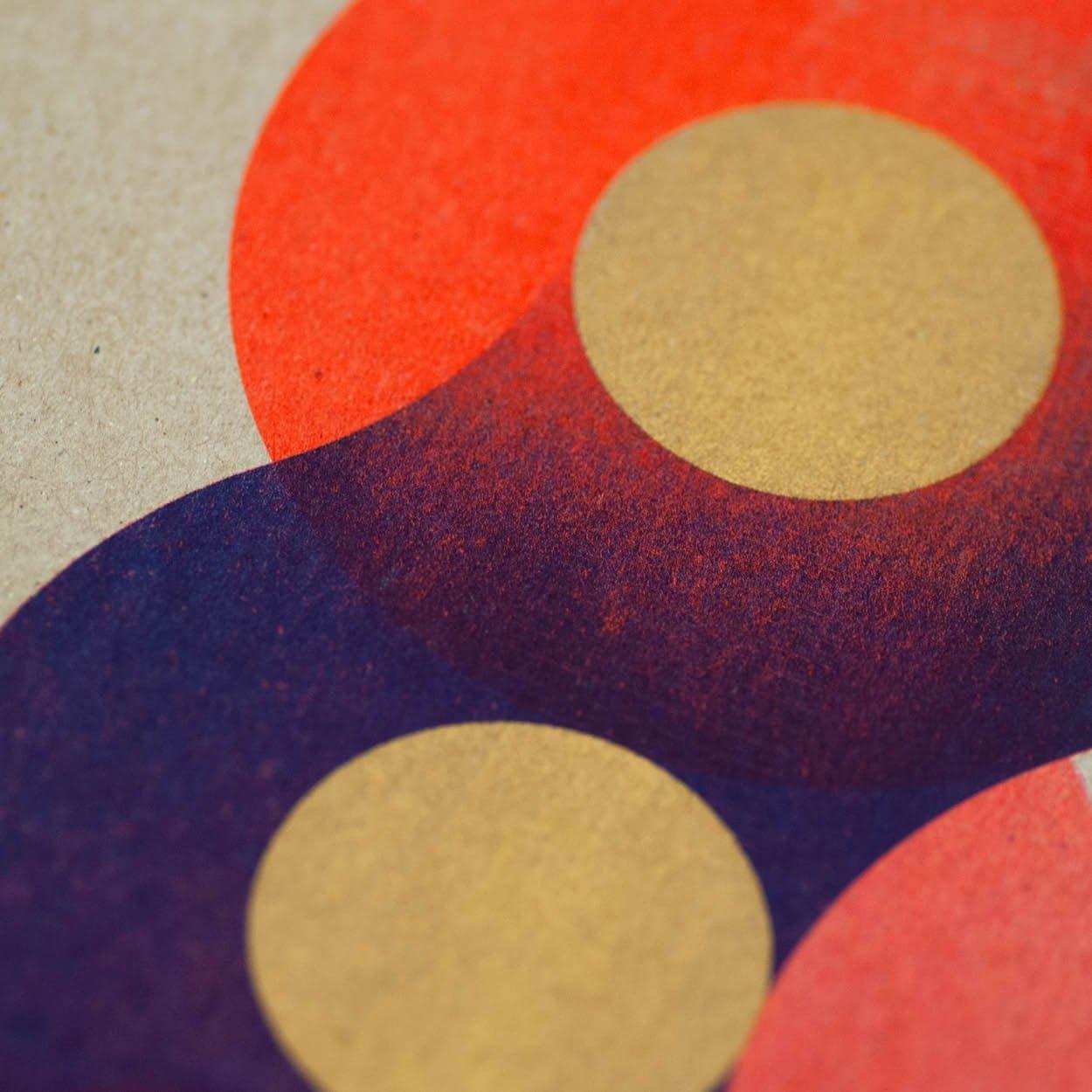 Riso Print - jwtwel winkel - Design & Wijn