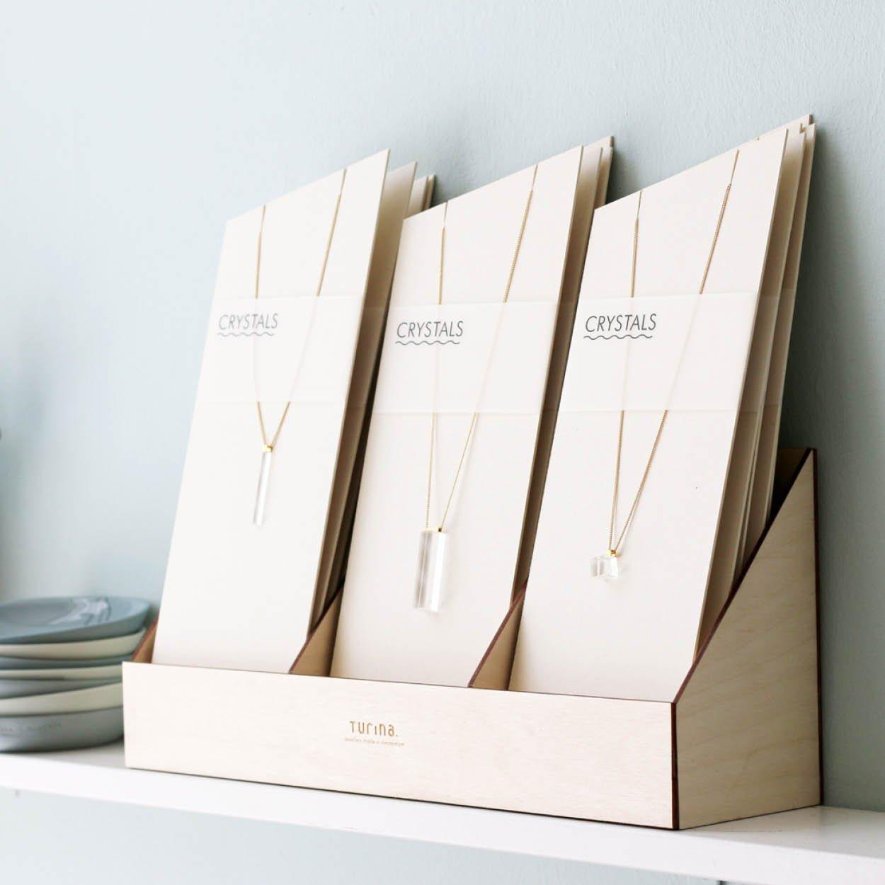 Kettingen - Turina Jewellery - Design & Wijn
